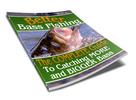 Thumbnail Better Bass Fishing - PDF eBook
