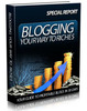 Thumbnail Blogging Your Way To Riches - PDF eBook