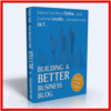Thumbnail Building A Better Business Blog - PDF eBook