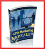 Thumbnail CPA Marketing Revealed - eBook