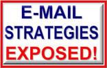 Thumbnail Email Strategies Exposed - PDF ebook