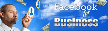 Thumbnail Facebook For Business - PDF eBook