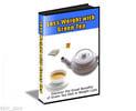 Thumbnail Green Tea and Weight Loss - PDF eBook