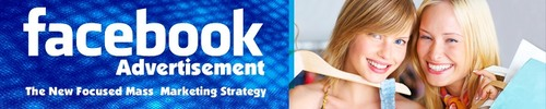 Thumbnail Facebook Advertisement - PDF eBook