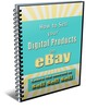 Thumbnail How To Sell Digital Products On eBay - PDF eBook