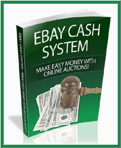 The trade cash system