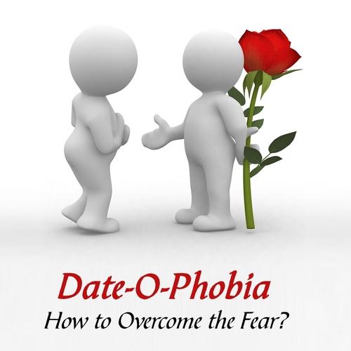 Dating phobia