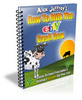 Thumbnail How To Milk The eBay Cash Cow with Resale Rights