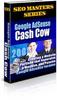 Thumbnail Google Adsense Cash Cow