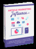 Thumbnail Article Marketing Influence