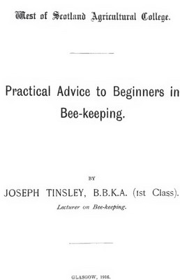 Beekeeping for beginners start a new career download educational - Beekeeping beginners small business ...