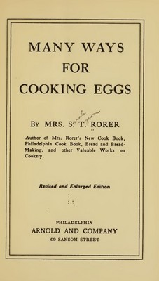 Pay for How to cook eggs
