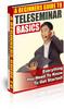 Thumbnail A Beginners Guide To Teleseminar Basics