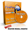 Thumbnail Firefox Tips And Tricks with Master Resale Rights