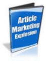 Thumbnail Article Marketing Explosion