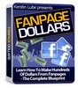 Thumbnail Fanpage Dollars Report and Video