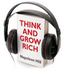Thumbnail Think and Grow Rich Audio Mp3 - Napoleon Hill