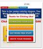 Thumbnail LikeBuzz Facebook Viral Fan Page Script - PLR