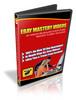 Thumbnail Ebay Mastery Videos - PLR