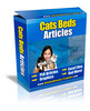 Thumbnail Cats Beds PLR Articles Pack - Very High Quality!