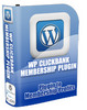 Thumbnail WP Clickbank Membership Plugin - Master Resale Rights