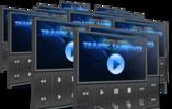 Thumbnail Social Media Traffic Takeover Video Tutorials - MRR