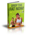 Thumbnail Drop The Fat Now - eBook MRR