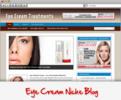 Thumbnail Eye Cream Niche Blog