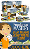 Thumbnail Freelance Mastery - Video Series