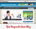 Thumbnail Hair Regrowth Niche Blog
