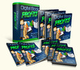Thumbnail Digital Book Profits- All About Profiting From Digital Books