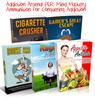 Thumbnail Addiction Arsenal PLR - 5 Smoking Hot PLR Packages!!