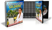 Thumbnail Outsourcing Goldmine Video Tutorials - RR