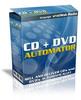 Thumbnail CD DVD Automater