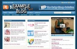 Thumbnail 3 Niche Blogs (Asthma, Online Traffic, Recycling)