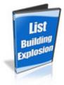 Thumbnail List Building Explosion Video Tutorials