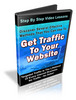 Thumbnail How to Get Traffic To Your Website