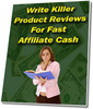 Thumbnail Write Killer Product Reviews For Fast Affiliate Cash