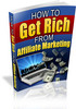 Thumbnail How To Get Rich From Affiliate Marketing