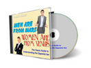 Thumbnail Men Are From Mars Women Are From Venus - Audiobook