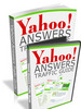 Thumbnail Yahoo! Answers Traffic Guide