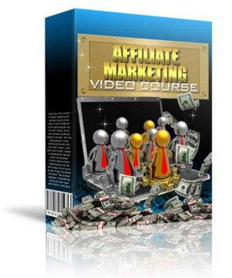 Pay for Affiliate Marketing Video Course