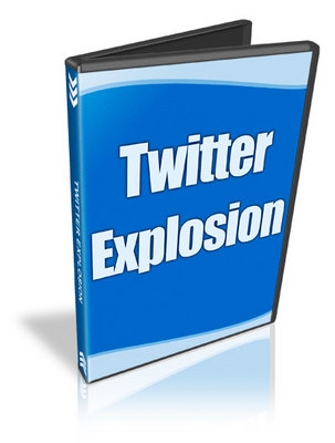 Pay for Twitter Explosion
