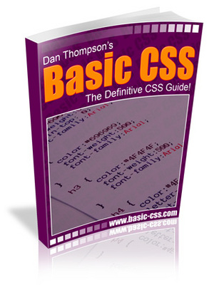 Pay for Basic CSS - The Definitive CSS Guide