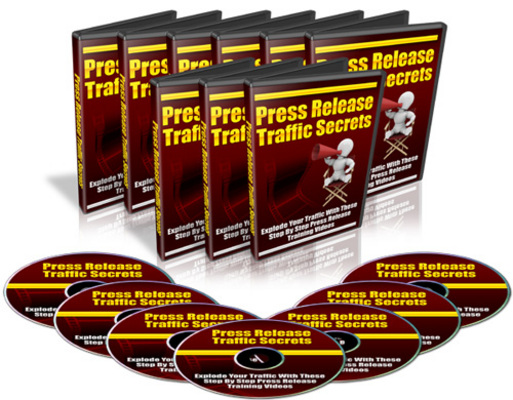 Pay for Press Release Traffic - Videos