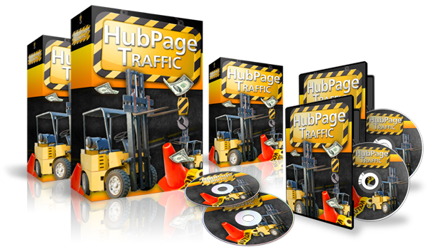Pay for HubPage Traffic Videos