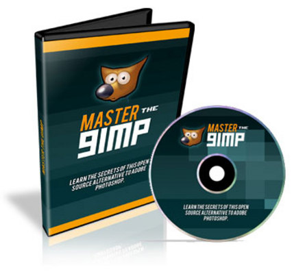 Pay for How To Master The Gimp 2.4 Video Tutorials