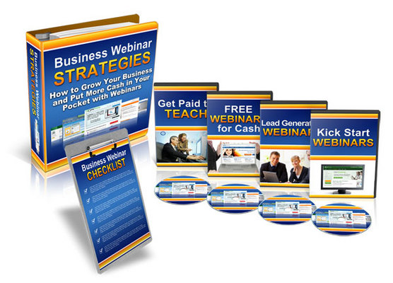 Pay for Business Webinar Strategies