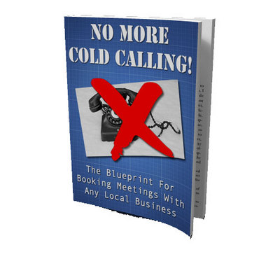 Pay for No More Cold Calling