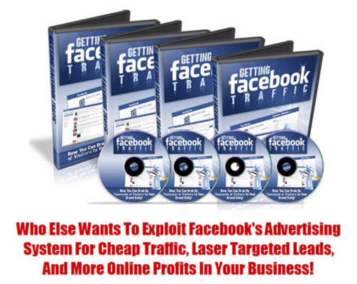 Pay for Getting Facebook Traffic - Exploit FB Ads for Cheap Traffic!